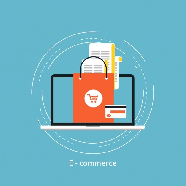 e-commerce-background-design_1223-90